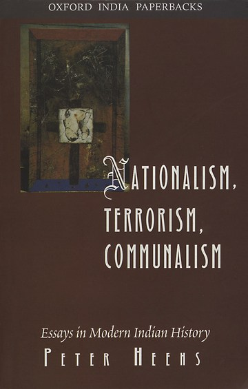 Nationalism, Terrorism, and Communalism