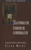 Nationalism, Terrorism, Communalism